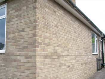 Repointing by Hancocks Brickwork.